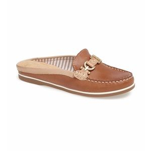 """Naturalizer Comfort """"Hutton"""" Slip-on Mules Size 5N"""
